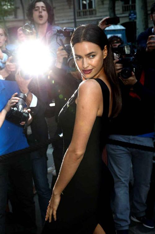Hot girl Hollywood gây chú ý với váy xuyên thấu nội y - 4