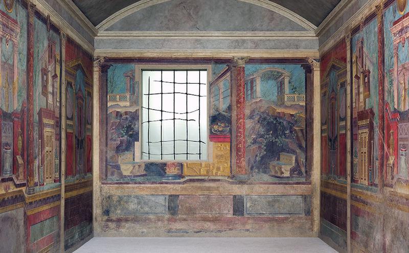 Thực tế ảo có từ... thời cổ đại ở Rome - 3