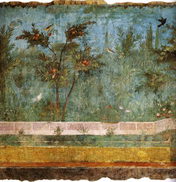 Thực tế ảo có từ... thời cổ đại ở Rome - 2