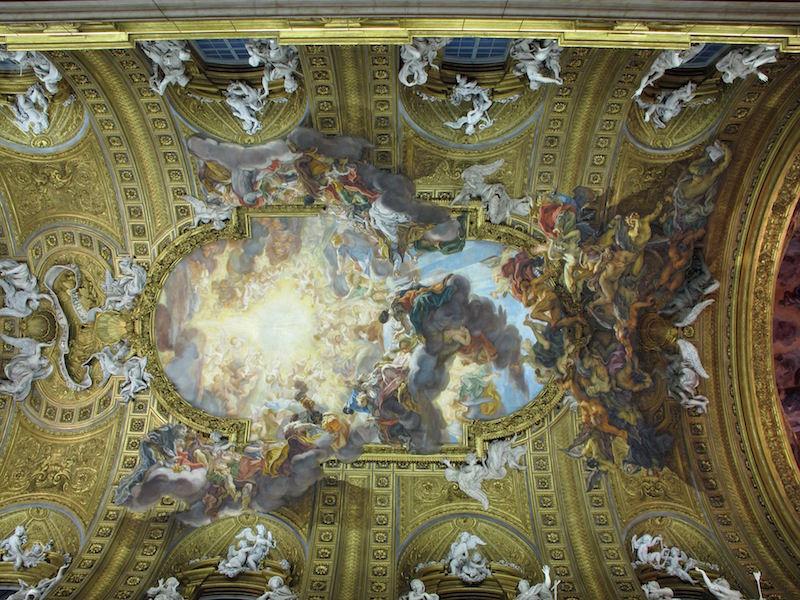 Thực tế ảo có từ... thời cổ đại ở Rome - 4
