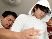 Thành viên Super Junior bị phạt hơn trăm triệu vì gây tai nạn