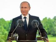 """Ông Putin đột ngột """"biến mất"""" không lời giải thích?"""