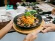 Tự sáng tạo thực đơn cho riêng mình tại Sizzlin' Steak
