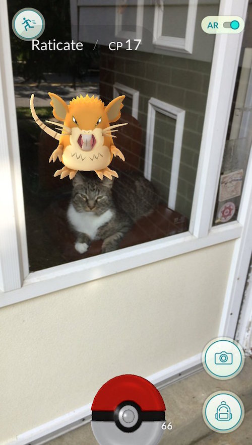 """1001 tình huống xuất hiện """"khó đỡ"""" của Pokémon - 3"""