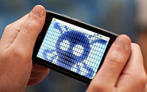 Phát hiện mã độc đang phá hoại 10 triệu thiết bị Android - 1