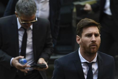 """2016: Năm """"đại hạn"""" của Messi & người Argentina - 2"""