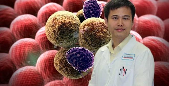 Tiến sĩ Việt kiều Mỹ vạch mặt sát thủ gây ung thư của người Việt - 2
