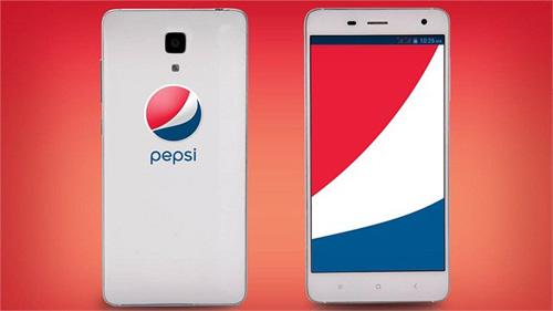 SaiGonPhone chính thức giới thiệu smartphone Pepsi P1s giá rẻ tại Việt Nam - 1