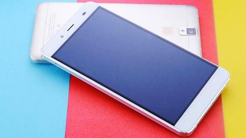 SaiGonPhone chính thức giới thiệu smartphone Pepsi P1s giá rẻ tại Việt Nam - 3