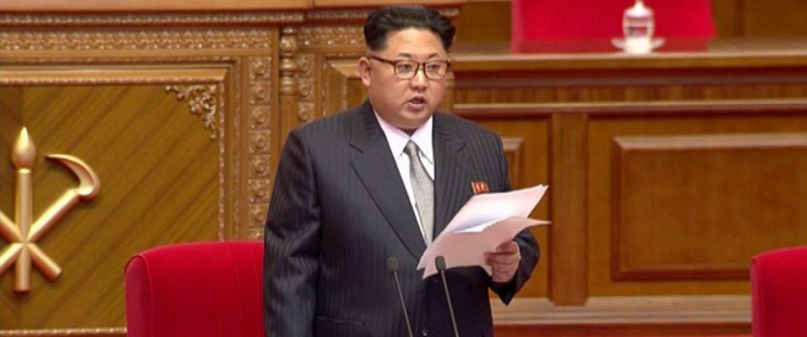 Triều Tiên: Mỹ trừng phạt Kim Jong-un là tuyên chiến - 1