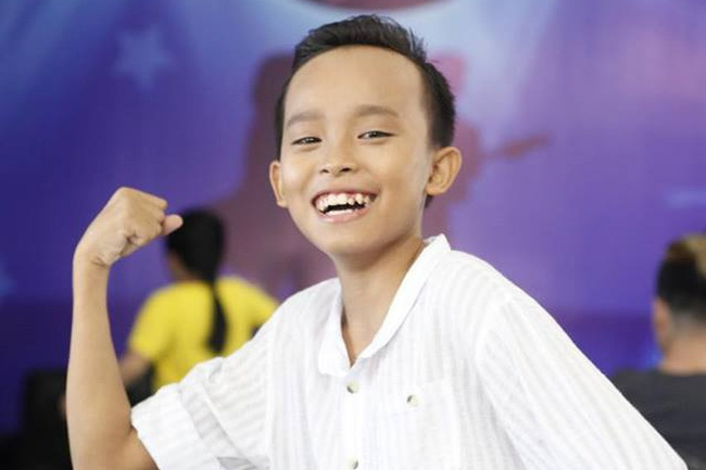 Vietnam Idol Kids không chỉ có Hồ Văn Cường! - 1