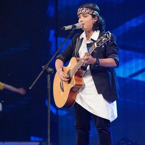 Vietnam Idol Kids không chỉ có Hồ Văn Cường! - 2