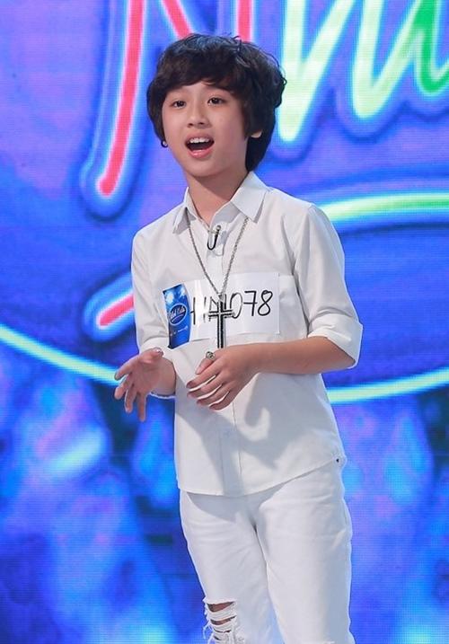 Vietnam Idol Kids không chỉ có Hồ Văn Cường! - 3