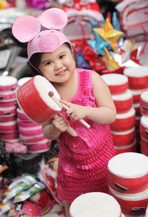 Vietnam Idol Kids không chỉ có Hồ Văn Cường! - 4