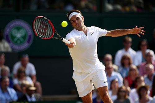 Wimbledon ngày 12: Chung kết Raonic - Murray - 10