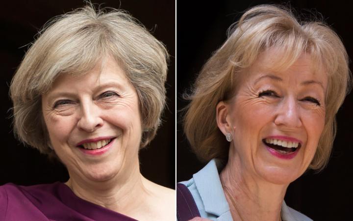 Thủ tướng Anh thay ông Cameron sẽ là nữ - 3