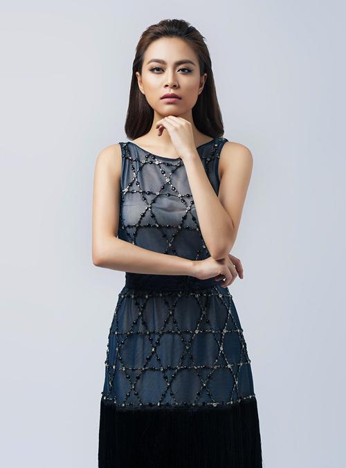 Hoàng Thùy Linh gợi ý phối đồ với trang phục cá tính - 7