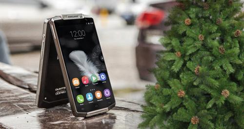 Điện thoại pin 10000 mAh dành cho phái mạnh - 1
