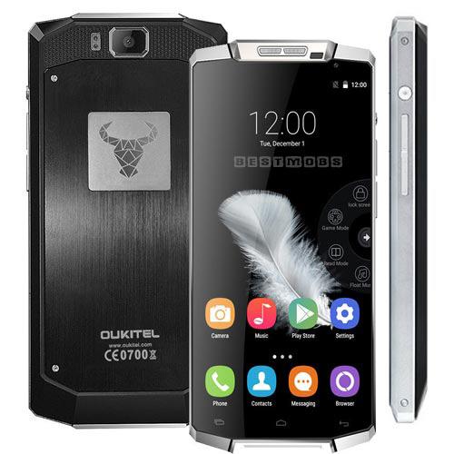 Điện thoại pin 10000 mAh dành cho phái mạnh - 4