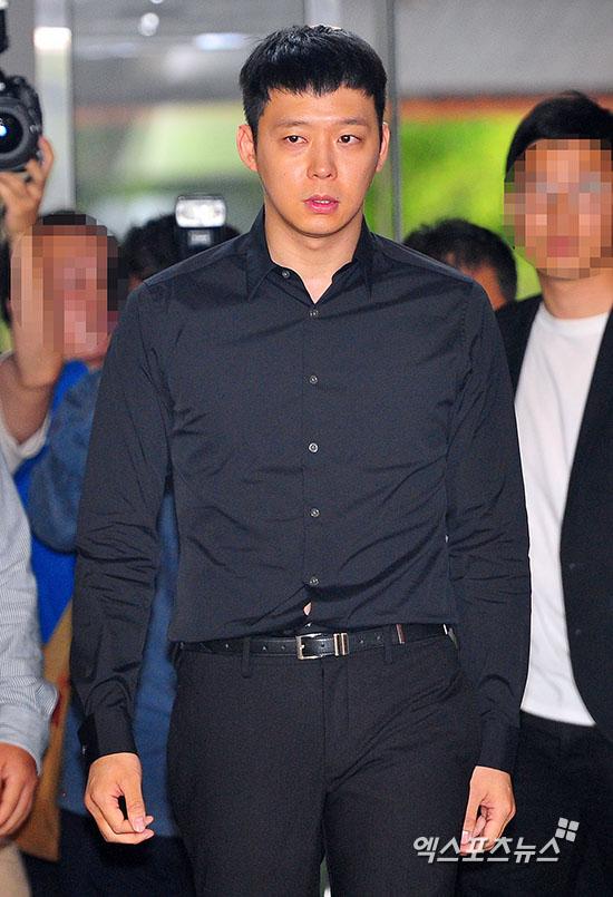 Cảnh sát lên tiếng trước thông tin Park Yoochun vô tội - 1