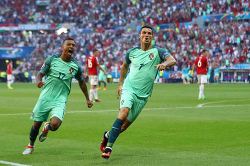 Bồ Đào Nha – Ronaldo vô địch EURO có phải là thảm họa? - 1