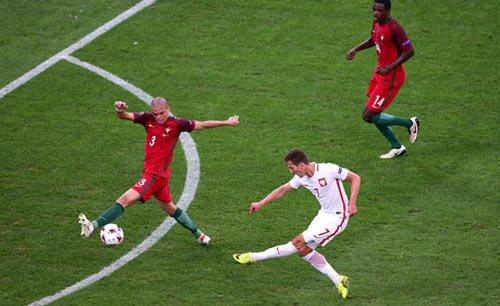 Bồ Đào Nha – Ronaldo vô địch EURO có phải là thảm họa? - 2
