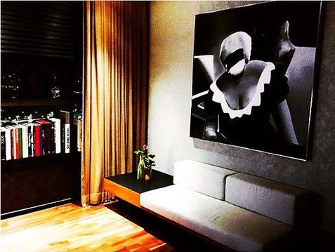 Căn nhà toàn đồ vật lạ và đắt tiền của G-Dragon - 6