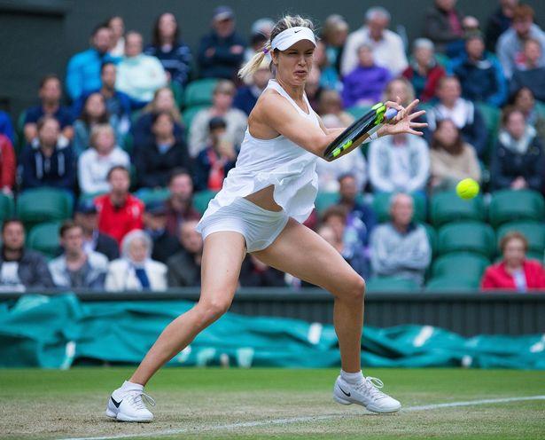 Loạt váy áo ngắn, hở, lạ gây ồn ào tại Wimbledon 2016 - 5