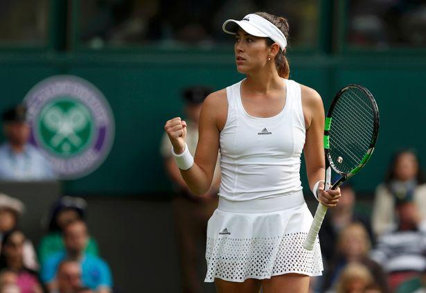 Loạt váy áo ngắn, hở, lạ gây ồn ào tại Wimbledon 2016 - 9