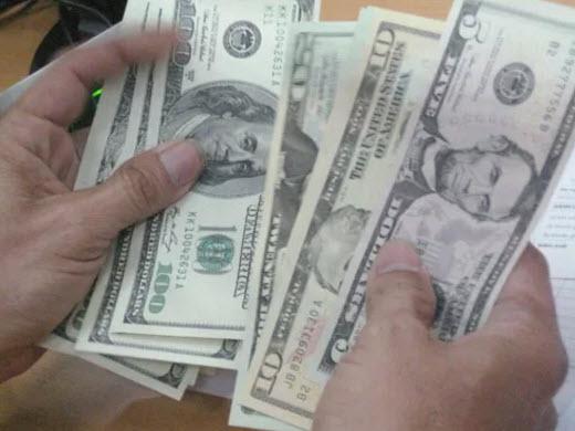 Thống đốc NHNN: Giá vàng không ảnh hưởng đến tỉ giá - 1