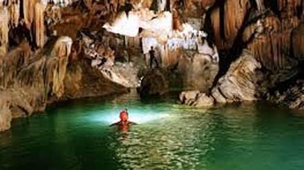 Phong Nha - Kẻ Bàng lọt top 7 vườn quốc gia nên đến - 1