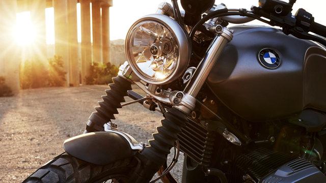 BMW Motorrad R nineT Scrambler trình làng ngày 17/9 tới - 4