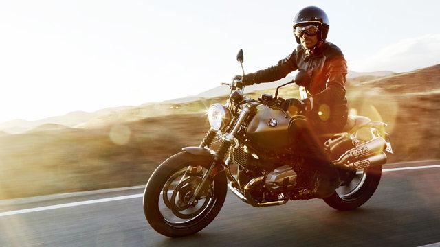 BMW Motorrad R nineT Scrambler trình làng ngày 17/9 tới - 3