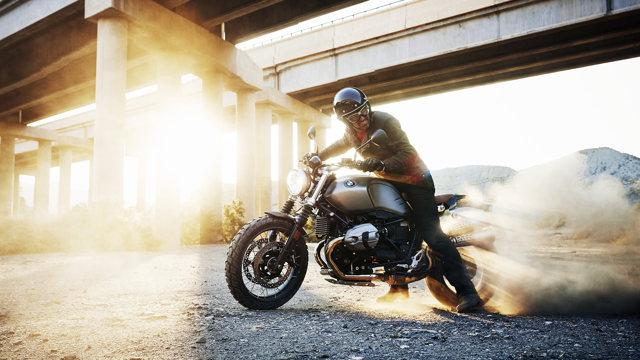 BMW Motorrad R nineT Scrambler trình làng ngày 17/9 tới - 5