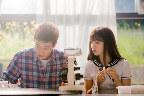 Dàn diễn viên cực đẹp của phim đang hot nhất xứ Hàn - 4