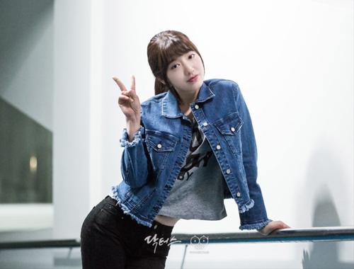 Dàn diễn viên cực đẹp của phim đang hot nhất xứ Hàn - 3
