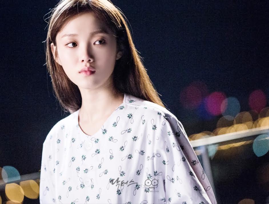 Dàn diễn viên cực đẹp của phim đang hot nhất xứ Hàn - 5