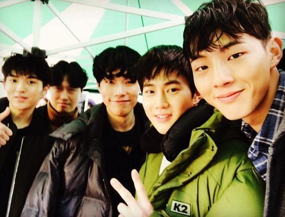 Dàn diễn viên cực đẹp của phim đang hot nhất xứ Hàn - 7
