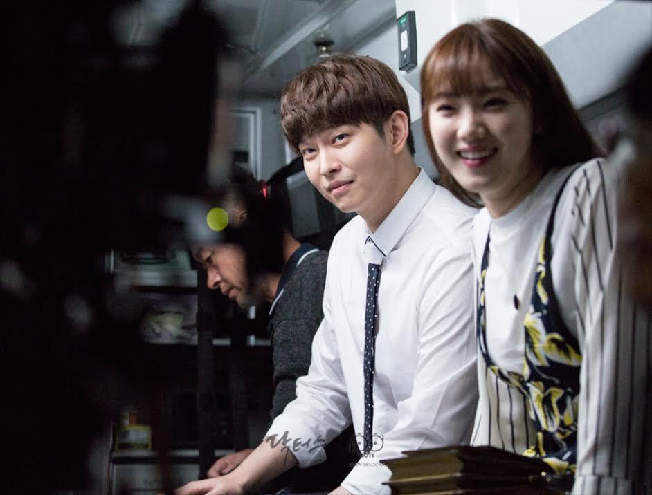 Dàn diễn viên cực đẹp của phim đang hot nhất xứ Hàn - 6