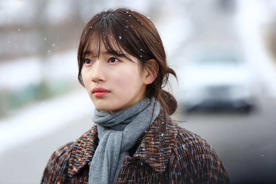 """VN phát sóng """"bom tấn"""" của Suzy đồng thời với Hàn Quốc - 5"""