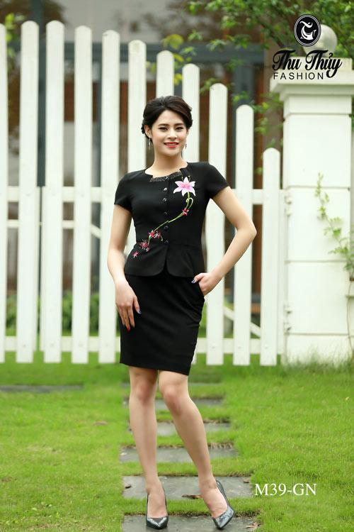 Tuần lễ duy nhất ưu đãi 40% tất cả sản phẩm Thu Thủy Fashion - 3