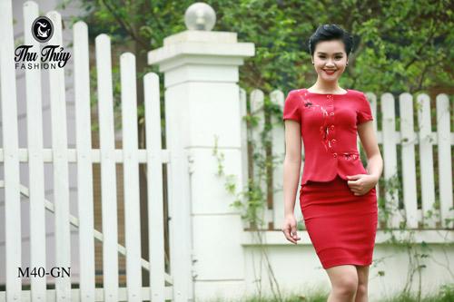 Tuần lễ duy nhất ưu đãi 40% tất cả sản phẩm Thu Thủy Fashion - 6