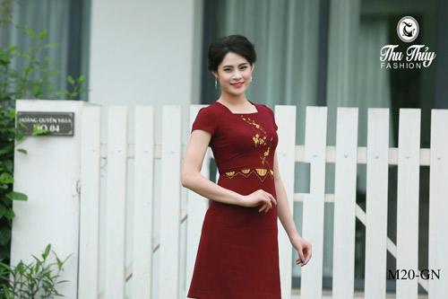 Tuần lễ duy nhất ưu đãi 40% tất cả sản phẩm Thu Thủy Fashion - 8