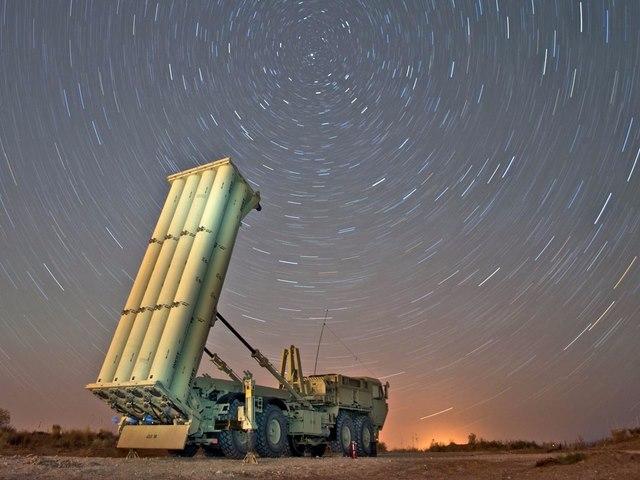 Hệ thống tên lửa Mỹ khiến TQ e ngại sẽ chính thức đến HQ - 3