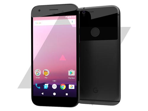 Lộ thiết kế điện thoại Nexus 2016 - 1