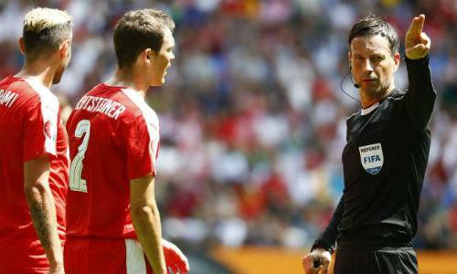 Chính thức: Trọng tài Clattenburg bắt chung kết Euro - 1