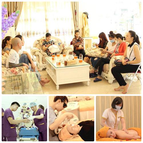5 ngày vàng nhận ưu đãi 50% dịch vụ làm đẹp tại Dr.Hải Lê - 2