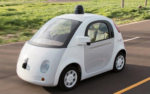 Công nghệ xe tự lái sẽ hút 25 tỷ USD đầu tư vào năm 2020 - 1