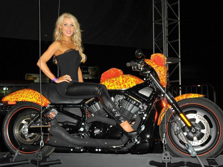 16 mẫu xe mô tô đắt nhất thế giới (P1) - 6
