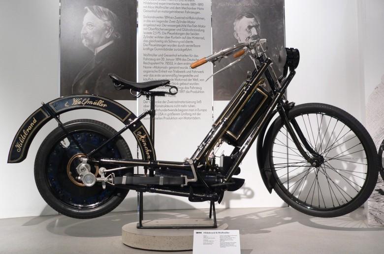 16 mẫu xe mô tô đắt nhất thế giới (P1) - 4